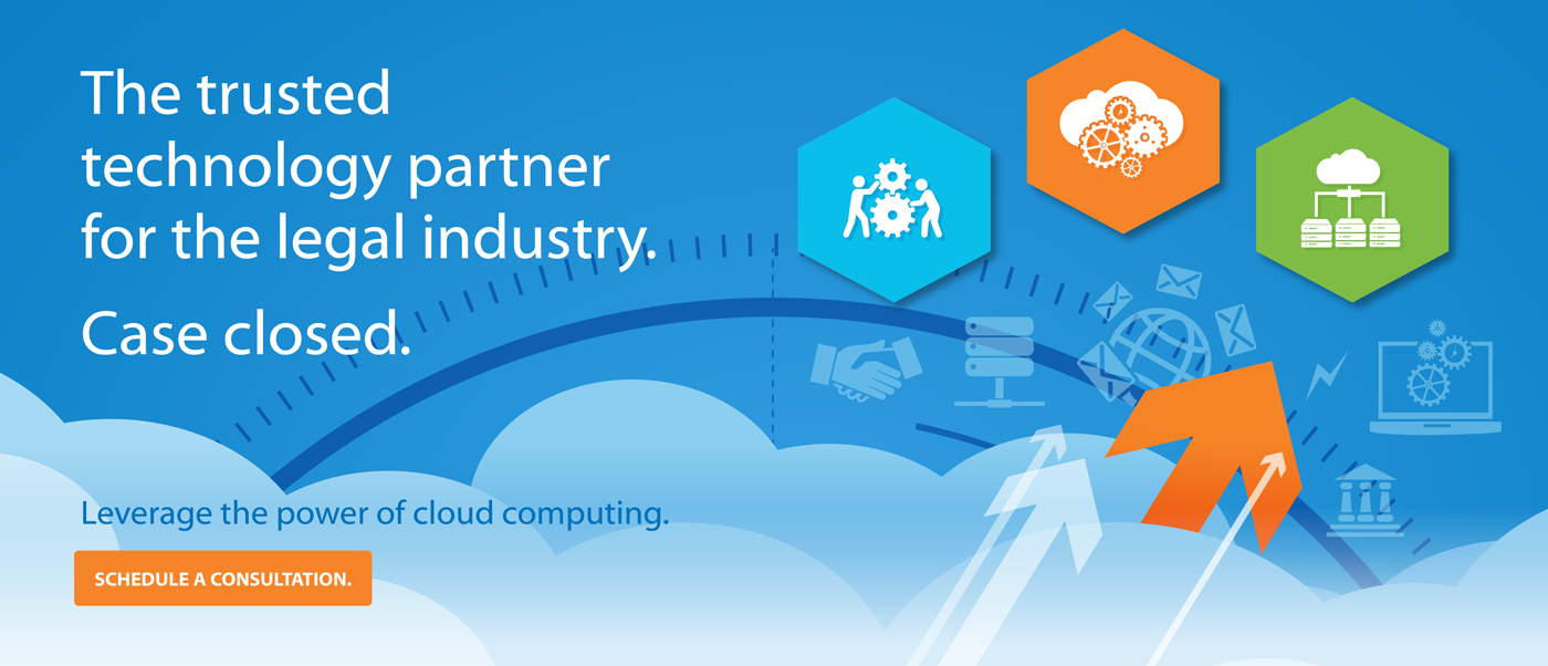 Leverage the power of cloud computing. Schedule a Consultation.